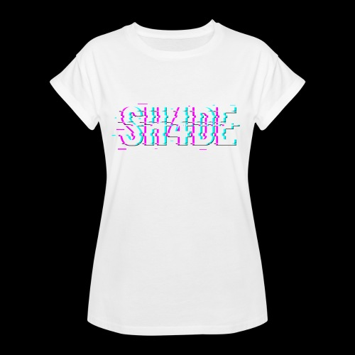 SH4DE. - Women's Oversize T-Shirt
