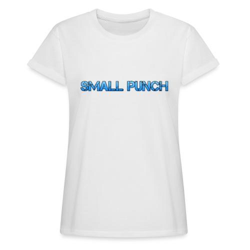 small punch merch - Women's Oversize T-Shirt