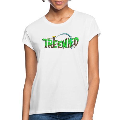 Treenied - Oversize-T-shirt dam
