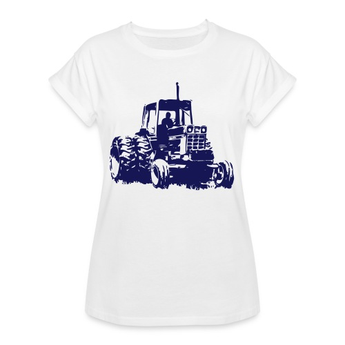 1486 - Women's Oversize T-Shirt