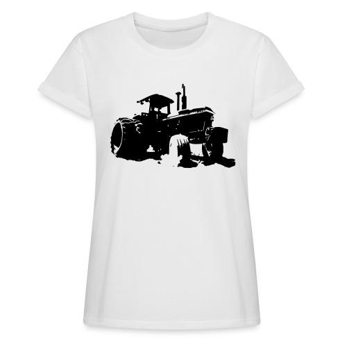 JD4840 - Women's Oversize T-Shirt