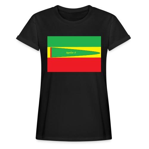 Immagine_1-png - Maglietta ampia da donna