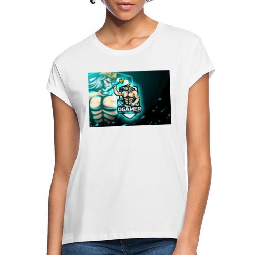 8251831F EA3A 4726 A475 A5510CDECB5A - Oversize-T-shirt dam