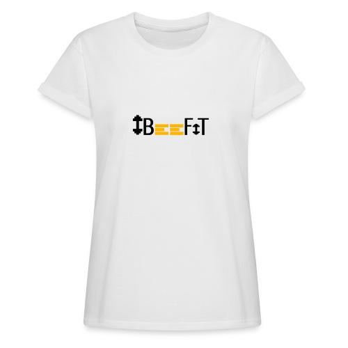 ibeefit 1 - Oversize-T-shirt dam