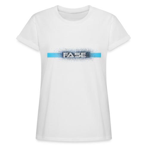 FASE - Women's Oversize T-Shirt