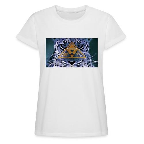 Infradito Beatstux - Maglietta ampia da donna