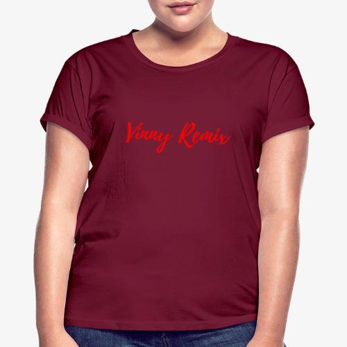 That's Vinny ART - Maglietta ampia da donna