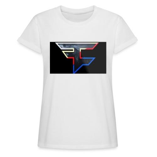 FAZEDREAM - Women's Oversize T-Shirt
