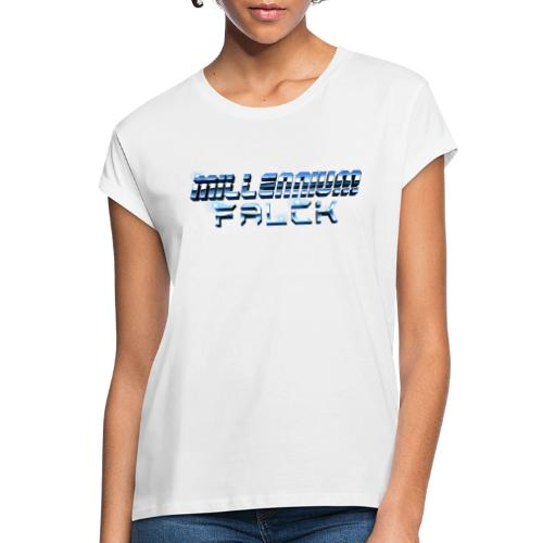 Fall of the Titans edition - Women's Oversize T-Shirt