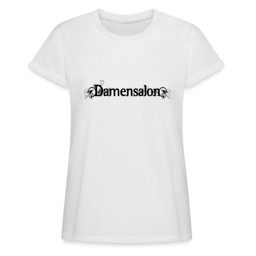 damensalon2 - Frauen Oversize T-Shirt