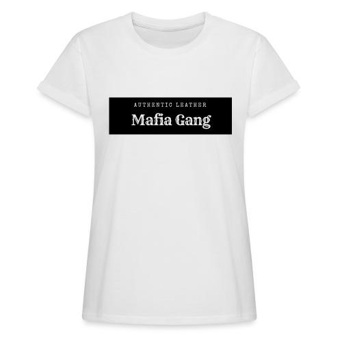 Mafia Gang - Nouvelle marque de vêtements - T-shirt oversize Femme
