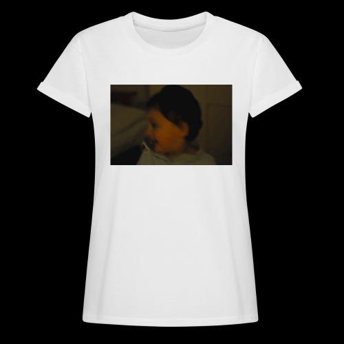 Boby store - Women's Oversize T-Shirt