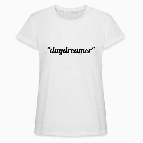 daydreamer - Women's Oversize T-Shirt