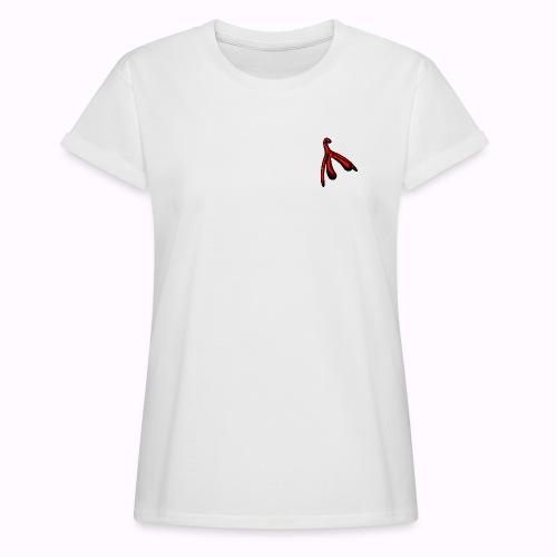 PROUD OF MY CLIT - T-shirt oversize Femme
