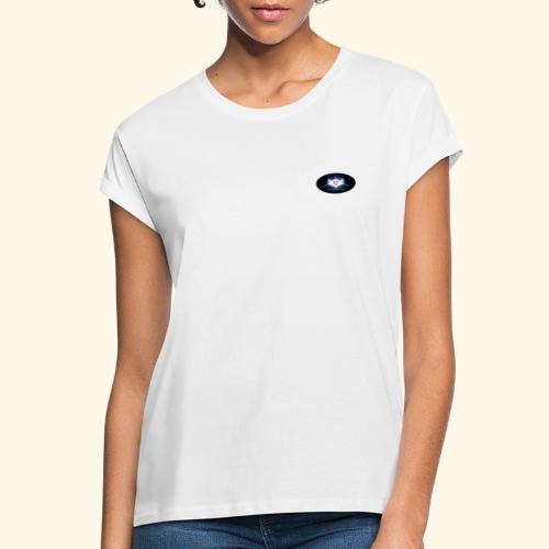 AMH Symbol - Frauen Oversize T-Shirt