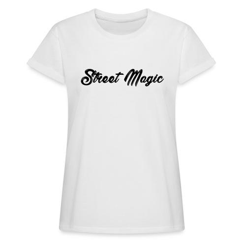 StreetMagic - Women's Oversize T-Shirt