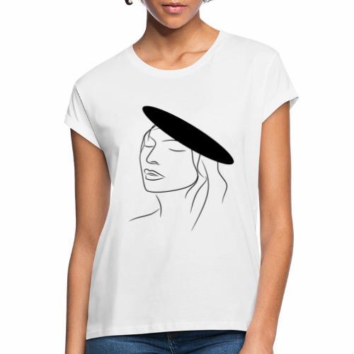 Women - Women's Oversize T-Shirt