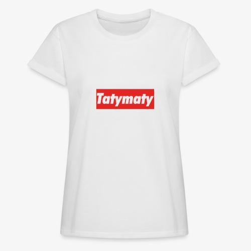 TatyMaty Clothing - Women's Oversize T-Shirt