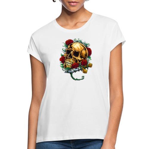 Valexio Raider - Oversize-T-shirt dam