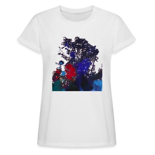 by Henrik Simonsen - Dame oversize T-shirt