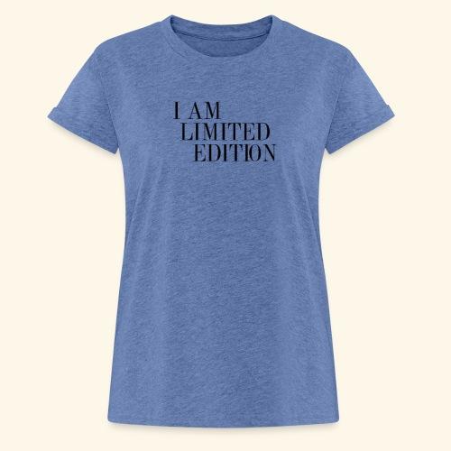 Limited edition - Oversize-T-shirt dam