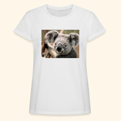 Koala - Frauen Oversize T-Shirt