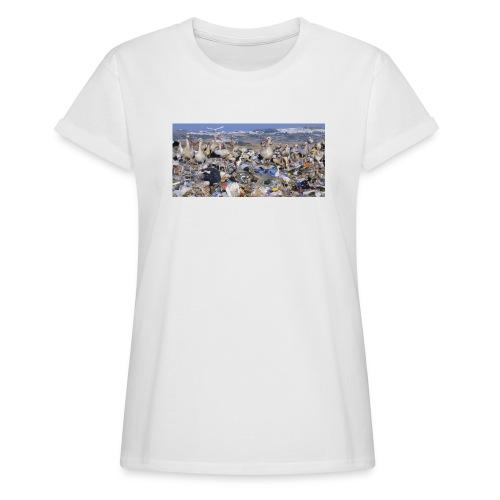IMG 5629 - T-shirt oversize Femme