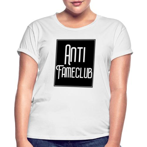 Anti FameClub - Frauen Oversize T-Shirt