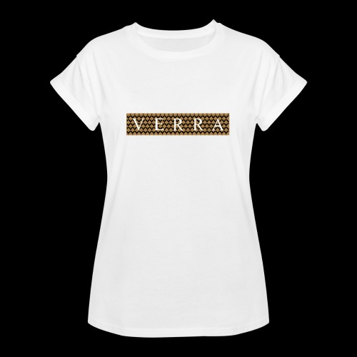 VERRA classique - T-shirt oversize Femme