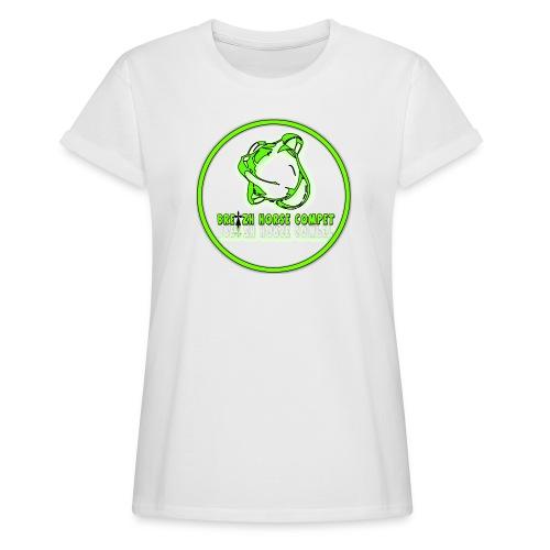 sans titre2 - T-shirt oversize Femme
