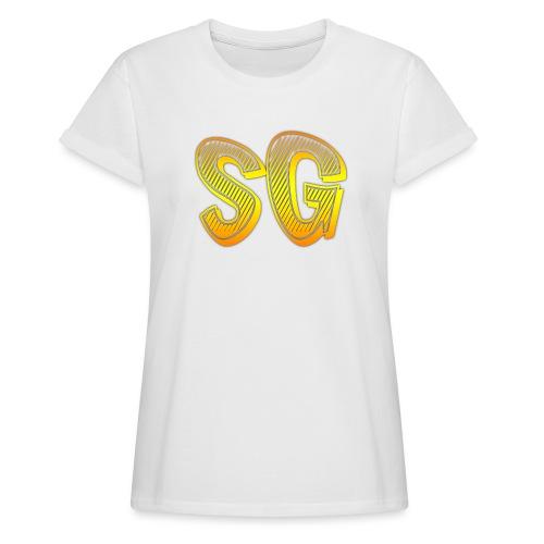 Cover S5 - Maglietta ampia da donna