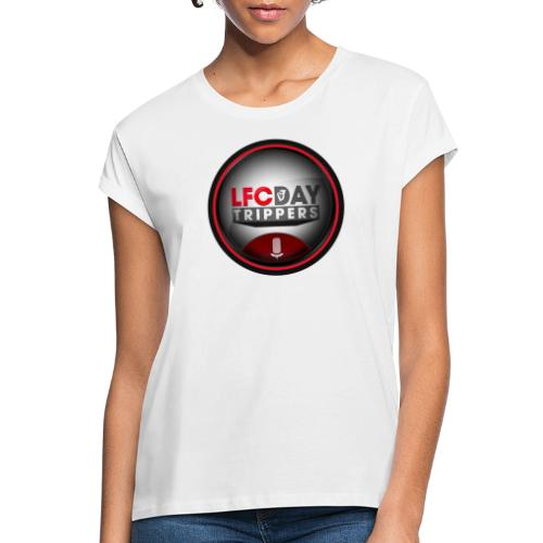 TRIPPERS Own Brand Range - Women's Oversize T-Shirt