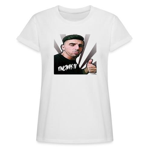 Enomis t-shirt project - Women's Oversize T-Shirt