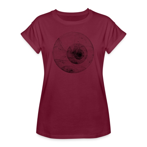 Eyedensity - Women's Oversize T-Shirt
