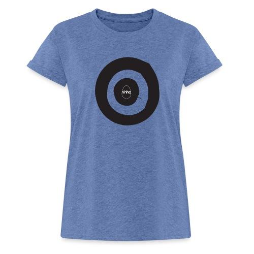 Ninho Target - Maglietta ampia da donna