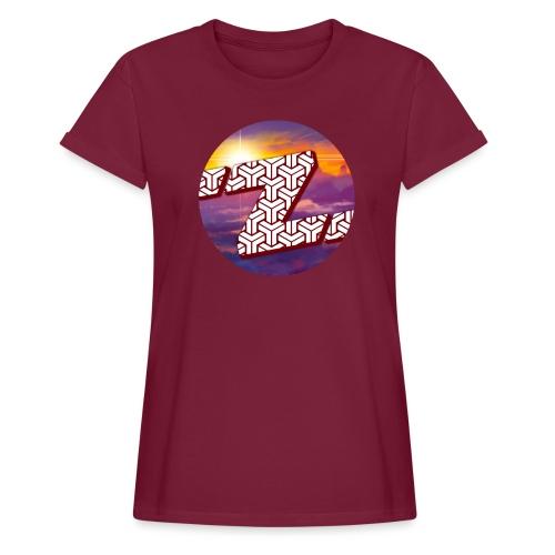 Zestalot Designs - Women's Oversize T-Shirt