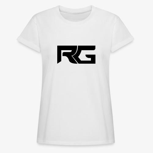 Revelation gaming - Women's Oversize T-Shirt