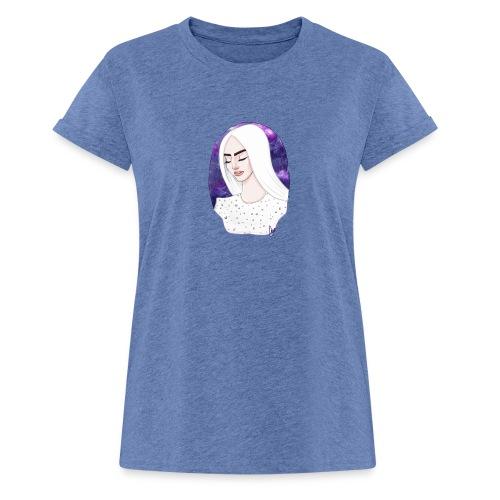 GIPSY - Women's Oversize T-Shirt