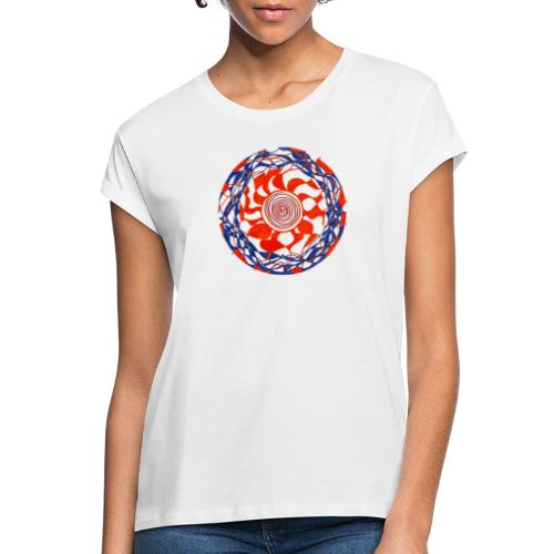 Silly in the Hilly - Women's Oversize T-Shirt