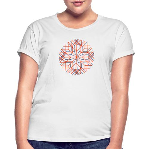 Altered Perception - Women's Oversize T-Shirt