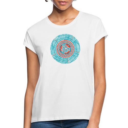 Destination - Women's Oversize T-Shirt