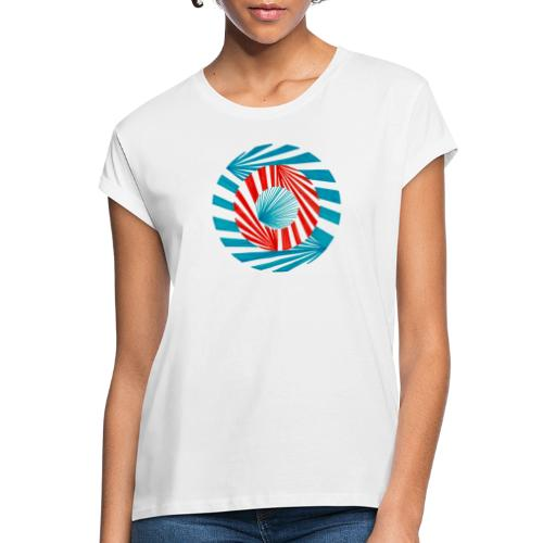 Different Directions - Women's Oversize T-Shirt