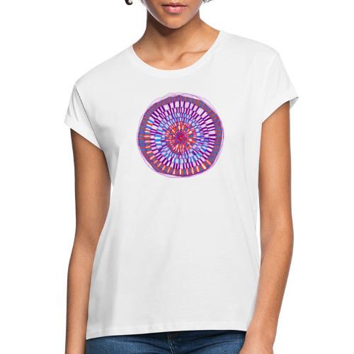 Focus - Women's Oversize T-Shirt