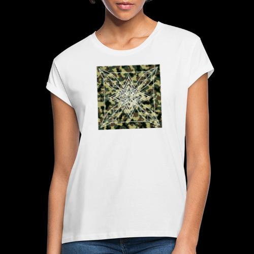 CamoDala - Women's Oversize T-Shirt