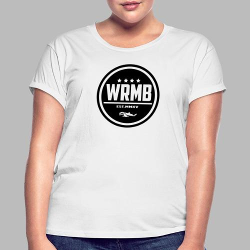 Balise principale - T-shirt oversize Femme