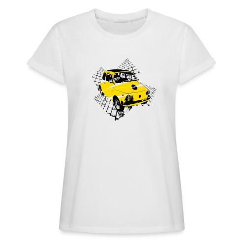 Ninho 500 - Maglietta ampia da donna