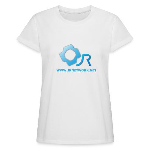 Official Logo - Women's Oversize T-Shirt