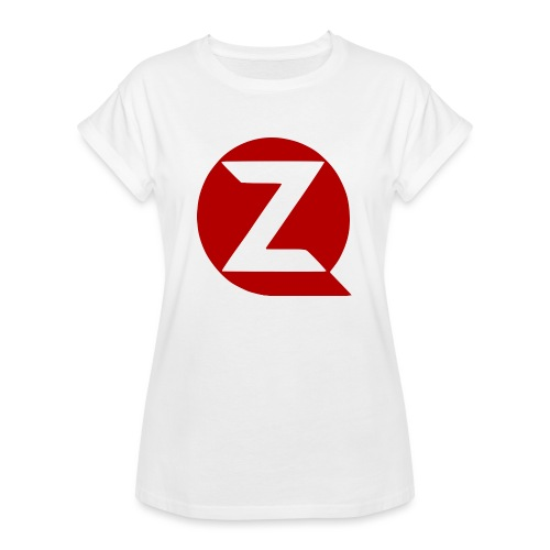 QZ - Women's Oversize T-Shirt