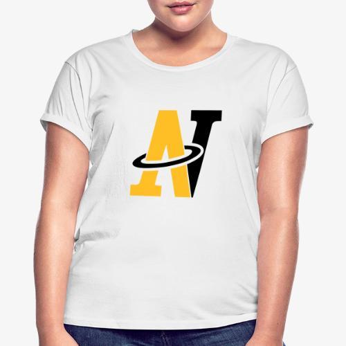 Namur Angels - T-shirt oversize Femme
