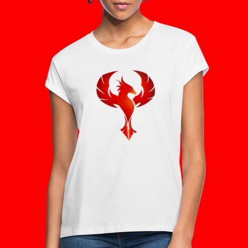 Phynyx Trust Collection - Frauen Oversize T-Shirt
